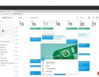 Google giới thiệu Calendar mới cải tiến hơn về giao diện người dùng