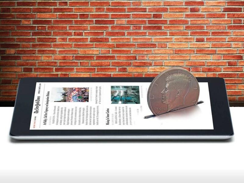 Google muốn thúc đẩy mô hình thu phí đọc tin báo điện tử trong tương lai
