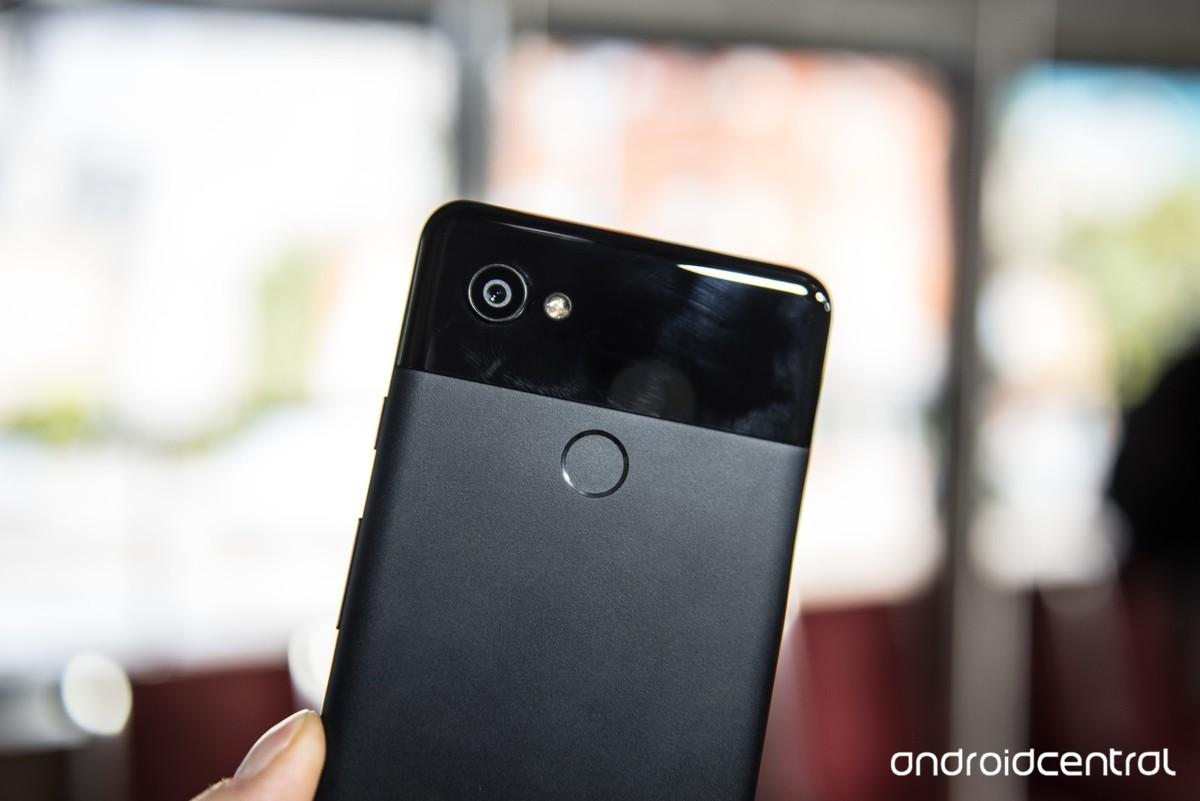 Google Pixel 2 ra mắt: vượt iPhone 8, có điểm số DoXmark cao nhất