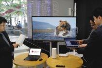 Huawei và LG thử nghiệm phát sóng trực tiếp trên mạng 5G