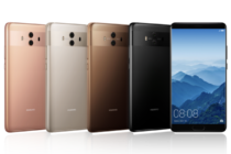 Huawei Mate 10 và Mate 10 Pro ra mắt tại IFA