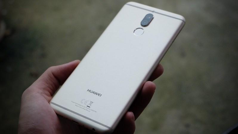 Huawei nova 2i sẽ tạo ra cuộc chiến 4 camera khốc liệt?