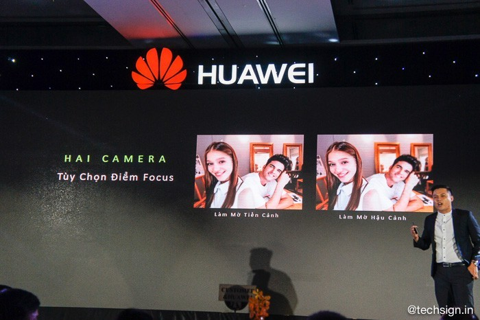Huawei Nova 2i giá 6 triệu, đặt hàng online tặng bộ quà 6 triệu đồng