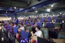 Khai trương phòng game Cyzone Esports Center đạt chuẩn NVIDIA GeForce lớn nhất Đông Nam Á