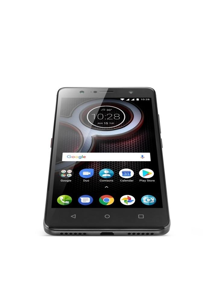 Lenovo K8 Plus ra mắt: camera kép, chạy Android gốc, giá 5,5 triệu đồng