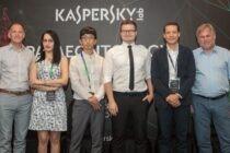 Singapore đầu tư vào dự án nghiên cứu an ninh mạng của Kaspersky Lab