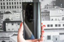 Sony Xperia XZ Premium đã có bản cập nhật Android 8.0 Oreo từ hôm nay
