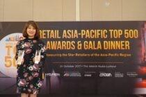 Thế Giới Di Động vào top 5 nhà bán lẻ khu vực Châu Á - Thái Bình Dương