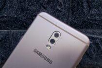 Ảnh thực tế Samsung Galaxy J7+: hoàn thiện tốt, màn hình đẹp