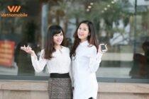 Vietnamobile tổ chức khuyến mãi nhân ngày 20/10