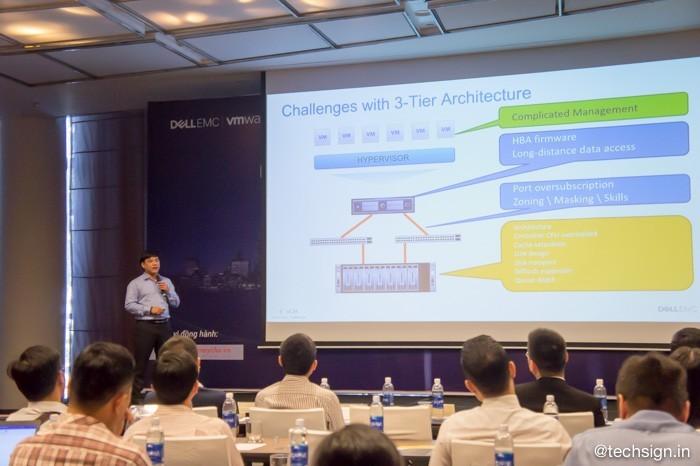 Viettel ra mắt Private Cloud dùng nền tảng VxRail trên thiết bị Dell EMC