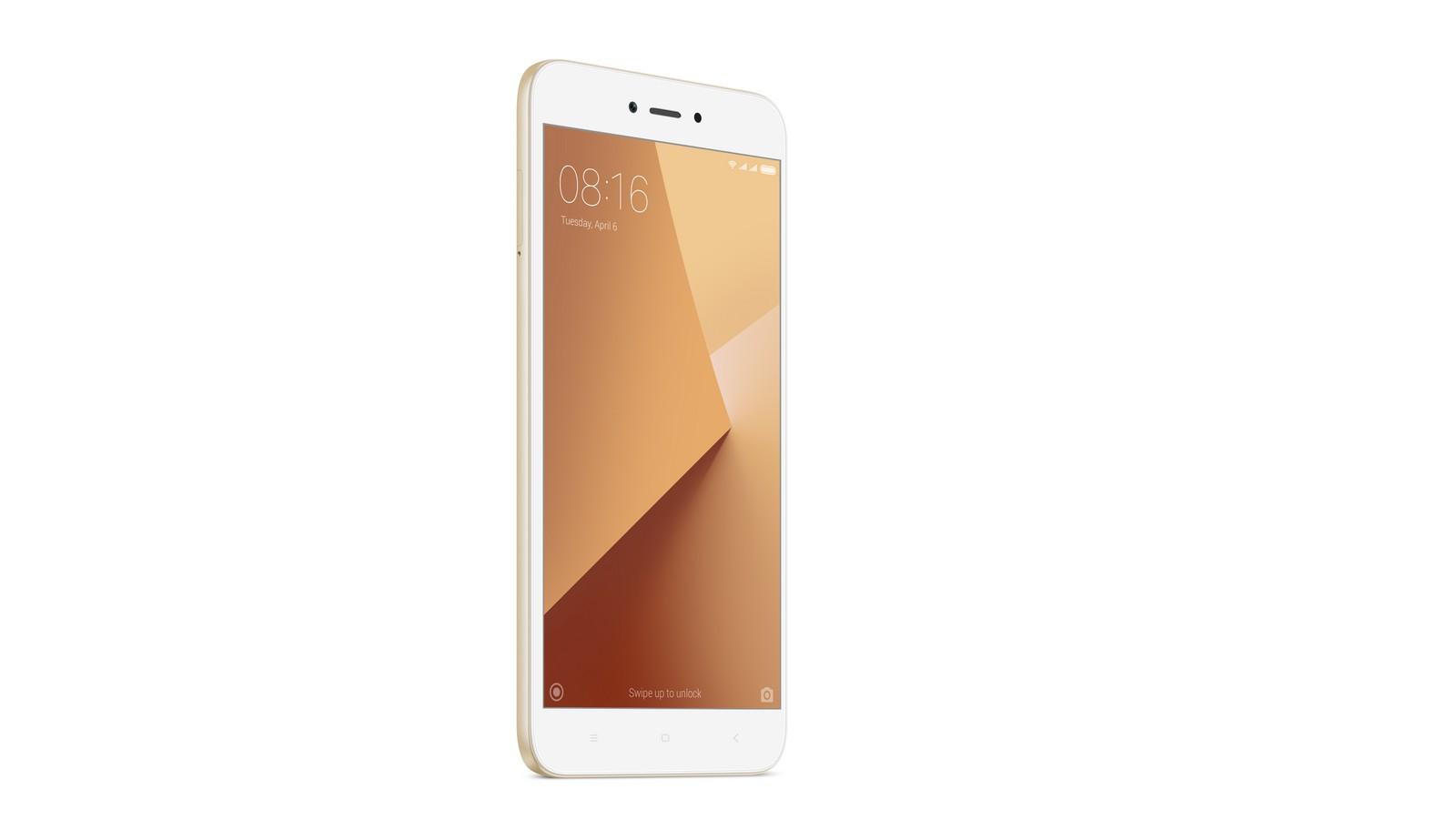 Xiaomi Redmi Note 5A lên kệ giá 3,3 triệu đồngXiaomi Redmi Note 5A lên kệ giá 3,3 triệu đồng