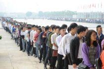 2.200 kỹ sư, cử nhân thi tuyển vào Samsung Việt Nam