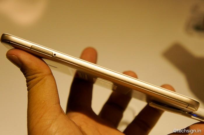 Ảnh thực tế Xiaomi Redmi Note 5A Prime