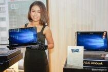 ASUS giới thiệu laptop trang bị Windows 10 cho dịp mua sắm cuối năm