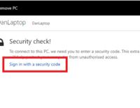 Cách để truy cập các tập tin trên Windows 10 từ bất cứ nơi đâu