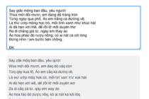 Xuất hiện công cụ chuyển đổi 'Tiếng Việt' thành 'Tiếq Việt'
