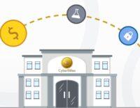 CyberMiles huy động được hàng triệu Euro từ các nhà đầu tư tài chính
