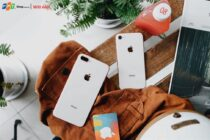 FPT Shop mở đặt mua trả góp iPhone 8/8 Plus đến hết ngày 9/11