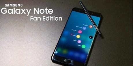 Hết suất đặt trước, FPT Shop tặng thêm quà cho khách mua Galaxy Note Fan Edition