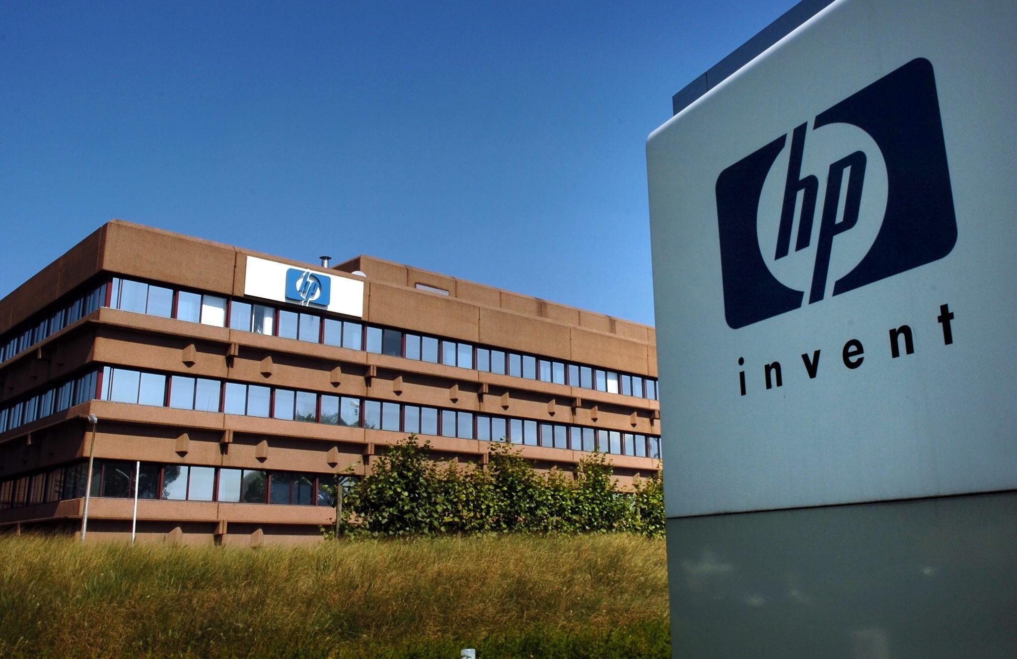 HP hoàn tất thương vụ mua mảng in ấn của Samsung Electronics