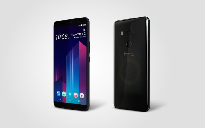 HTC U11 plus ra mắt: màn hình lớn, viền mỏng và pin dung lượng cao hơn