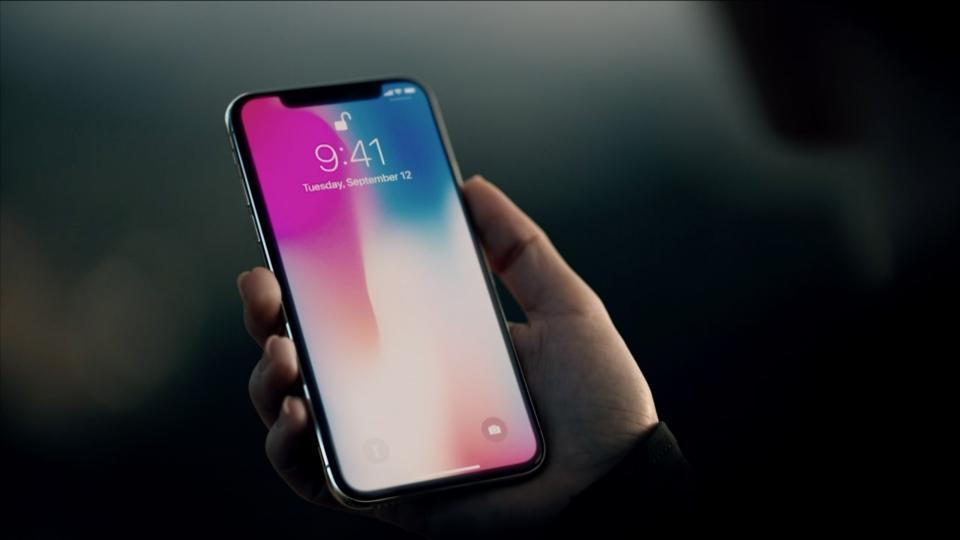 iPhone X sẽ lên kệ FPT Shop và F.Studio by FPT từ ngày 8/12