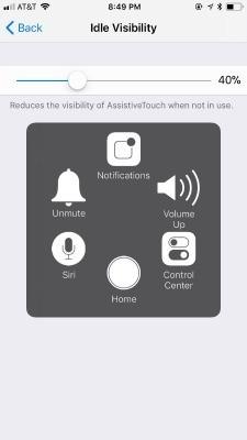 Làm gì khi nút Home trên iPhone của bạn bị hỏng
