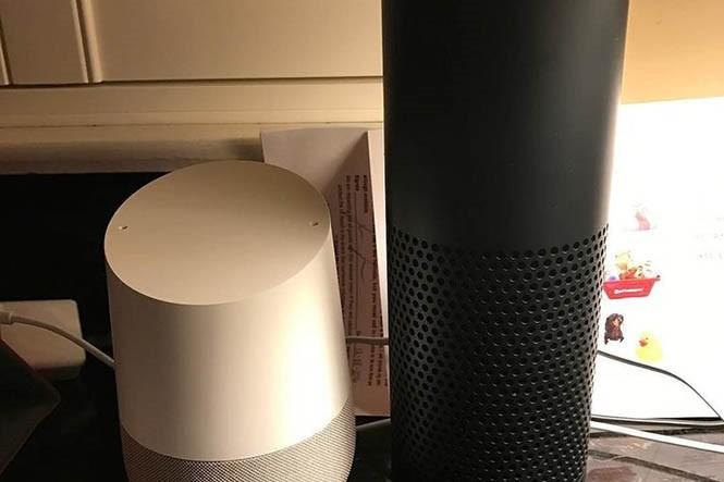 Lỗ hổng Bluetooth ảnh hưởng 20 triệu thiết bị Amazon Echo và Google Home