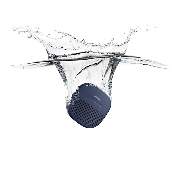 Bose ra mắt loa SoundLink Micro siêu nhỏ, giá 2,6 triệu đồng, bán từ 1/12