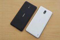 Nokia 2 bán ra ngày 15/11 với 3 màu, pin 4.100mAh, giá 2,4 triệu đồng