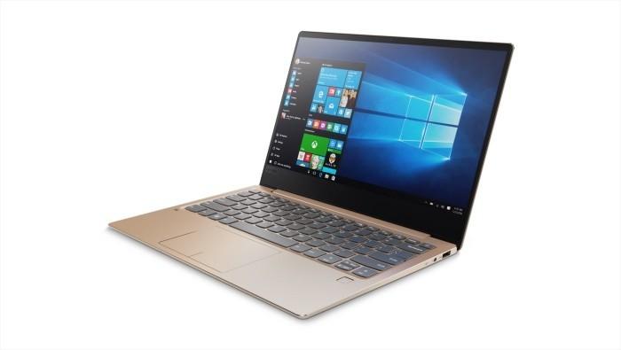 Ra mắt Lenovo IdeaPad 720S siêu mỏng, viền màn hình nhỏ và mạnh mẹ
