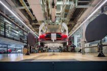Tesla mua lại chuỗi cùng ứng máy sản xuất tự động Perbix