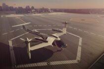 Uber hợp tác cùng NASA phát triển hệ thống quản lý không lưu đô thị