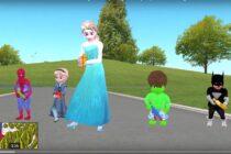 YouTube công bố 5 biện pháp bảo vệ trẻ em trước các video quái dị