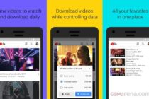 YouTube Go không còn beta, Google đã tung ứng dụng cho thị trường Ấn Độ và Indonesia