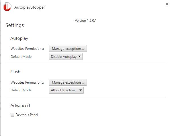 AutoplayStopper: giải pháp để dừng mọi video tự động chạy