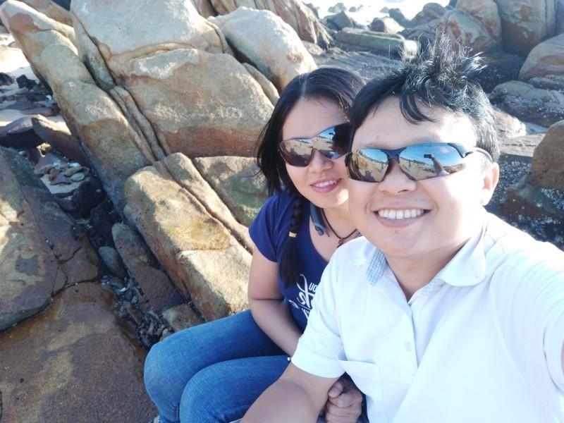 Đánh giá Vivo V7: màn hình và chụp ảnh selfie đẹp