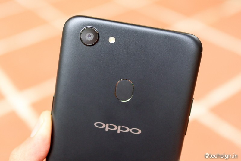 Trên tay OPPO F5 Youth: nhẹ hơn F5, camera vẫn selfie vẫn đẹp
