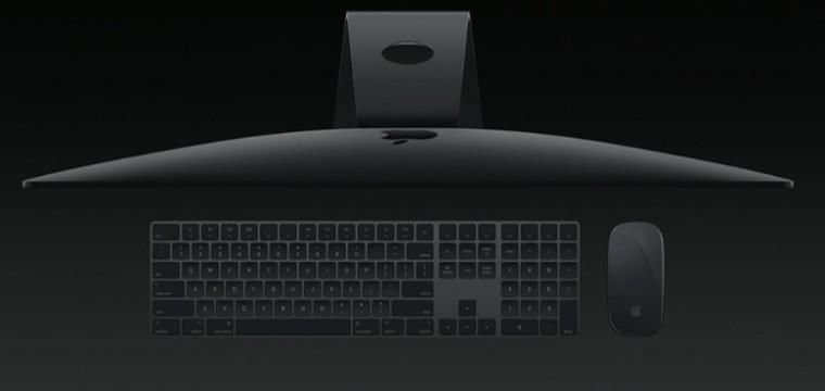 Apple bán iMac Pro vào ngày 14/12