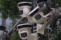 Camera giám sát ở Trung Quốc có thể dò ra bạn chỉ trong 7 phút.