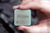 Chip Ryzen 2 của AMD sẽ không yêu cầu nâng bo mạch chủ mới