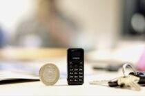 Điện thoại nhỏ nhất thế giới Zanco Tiny T1