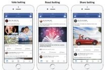 Facebook: Fanpage dùng thủ thuật câu tương tác sẽ bị phạt