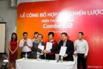 FPT Shop cùng Samsung và Vietnamobile ra mắt chương trình trợ giá điện thoại với gói cước ưu đãi