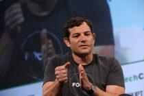 Tim Kendall-Giám đốc điều hành kinh doanh của Pinterest sắp rời công ty
