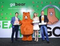 Sau 1 năm, GoBear Việt Nam đạt gần 1 liệu lượt truy cập