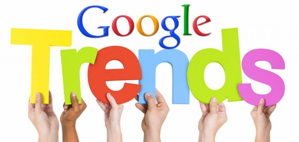Google thống kê xu hướng tìm kiếm 2017 tại Việt Nam