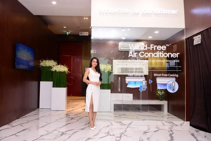 Samsung tổ chức hội thảo giải pháp điều hòa không khí toàn diện AC Convention 2017