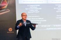 HP giới thiệu loạt laptop mỏng nhẹ và các dòng AiO mới